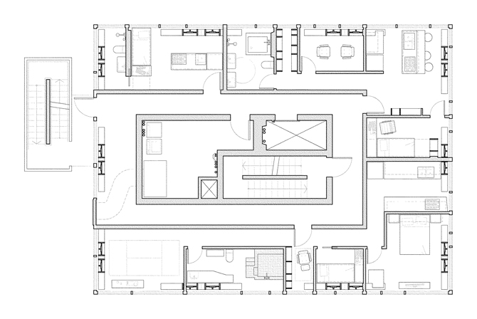 electrical drawing of a 3 bedroom flat ireleast info electrical wiring diagram of 3 bedroom flat jodebal wiring electric