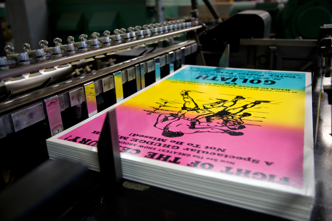5 Tips to Properly Print a Poster
