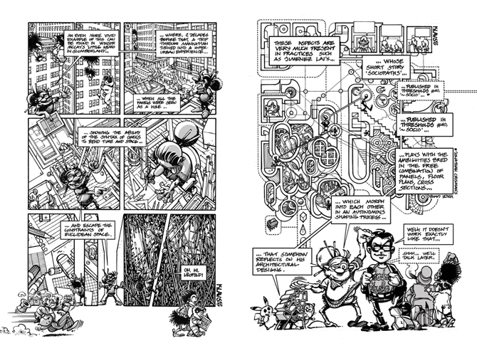 Admin mas context if we had jimenez lai here we could discuss how the medium of comics is also very interesting as a tool to produce and to investigate space solutioingenieria Gallery