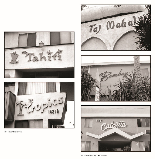 Dingbat 2 0: The Iconic Los Angeles Apartment as Projection